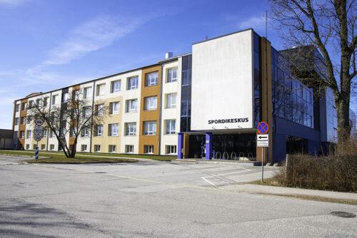 Ühtlustatud hinnakiri Tapa valla Spordikeskuses, alates 01.09.2020