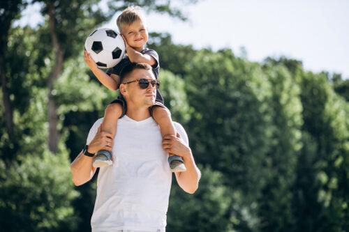 Isadepäev Tapa valla spordikeskuses